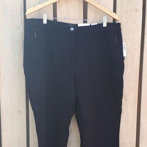 NWT Reitmans The Modern Stretch Straight Leg Pants